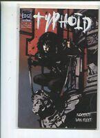 Typhoid  #1,2,3,4  Near Mint  Comics CBX11