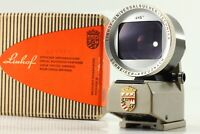 【BOXED Near MINT+++】 Linhof Universal Sucher Technika View Finder 4x5 from JAPAN