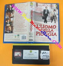 film VHS L'UOMO DELLA PIOGGIA 1998 Francis Ford Coppola Damon MEDUSA(F52) no dvd