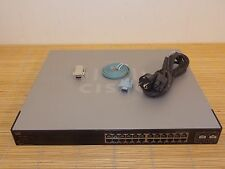 Cisco SGE2000 24-Port Gigabit Switch 4x SFP