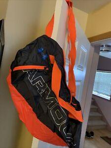 Under Armour Duffle Gym Bag