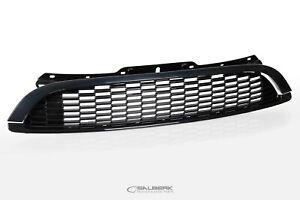 R50 reemplazo de rejilla brillante negro piano R52 Mini Gen 1 Rejilla de-Cromo R53