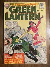 Green Lantern, DC Comics, Issue #41, 1965, ¢12