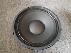 "10"" C1206, MB101504 speaker driver"