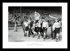 Sunderland AFC 1937 FA Cup Final Team Photo Memorabilia (824)