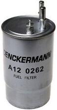 DENCKERMANN Kraftstofffilter - FIAT DUCATO,FIORINO/Kombi,GRANDE,IDEA,LINEA,PANDA