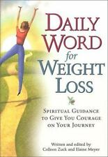 Daily Word for Weight Loss: Spiritual Guidance to Give You Courage on Your