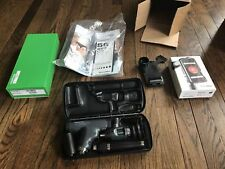 Original Welch Allyn PanOptic Ophthalmoscope , iExaminer Adopter Complete set