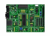 PIC16F 8-bit MCU Development Study Learning Board Kit PIC16F877 877A