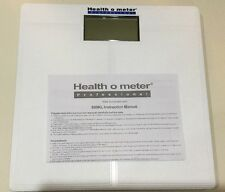 HEALTH O METER SUNBEAM PROFESSIONAL 800KL SCALE