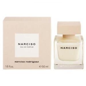 Narciso Rodriguez for Women 1.6 oz EDP Spray Brand New