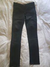 Maison MARTIN MARGIELA Uomo Nero Jeans