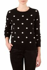 Country Road Polka Dot Jumpers & Cardigans for Women