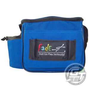 Fade Gear LITE Disc Golf Bag Holds 10+ Discs - PICK YOUR COLOR