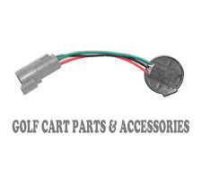 Speed Sensor, Club Car Golf Cart DS IQ & Precedent GE