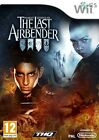 The Last Airbender Nintendo Wii * NEW SEALED PAL *