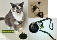 CAT Small DOG Grooming STAY&WASH HOLD EM BATH TUB RESTAINT Harness&Suction Cup