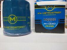 IFA METROSTREET OIL FILTER M2222 JEEP RAM SILVERADO EXPRESS