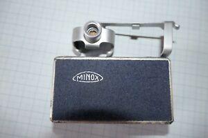 Minox Stativkopf sehr frühe Version ohne Rändel Schraube