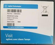 Agilent Deuterium Lamp, Long-life UV, Part No: 2140-0813 / 21400813 HPLC
