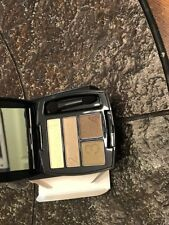 Avon True Color Quad Eye Shadow Compact Gilded Metallics