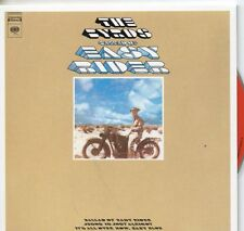 CD The BYRDS	Ballad Of Easy Rider - MINI LP REPLICA 18-track CARD SLEEVE