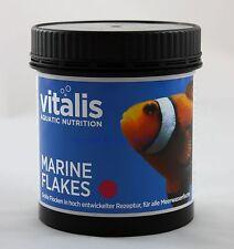 Vitalis Marine Flakes 30g Futter für Meerwasserfische 43,00€/100g