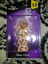 DISNEY PIXAR INFINITY 3.0 THE GOOD DINOSAUR  DISC PACK