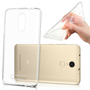 Soft Silicone Gel Case Ultra Fine High Quality for Series Xiaomi Models