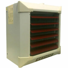 Reznor WS-44/62 Suspended Hydronic Unit Heater - 2 Row Steel Coil - Hot Water