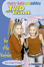 Olsen, Ashley, Olsen, Mary-Kate, War Of The Wardrobes (Two Of A Kind, Book 13) (