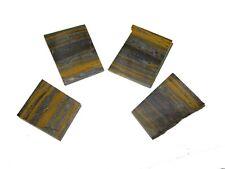 Precambrian Copper Mountain fossil stromatolite slice beautiful layers 1 per bid