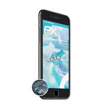 atFoliX 3x Lámina Protectora para Apple iPhone 8 / 7 Front transparente&flexible