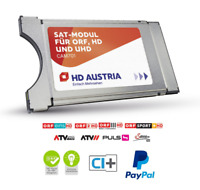 NC POLSAT MODUL CAM Telewizja na karte MIX UHD 4K CI GRATIS 1 Monat CANAL