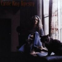 "CAROLE KING ""TAPESTRY"" CD NEW"
