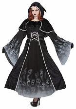 Women's Plus Size Forsaken Souls Costume Spooky Gothic Cosplay Costume