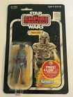 1982, Vintage Star Wars, Empire Strikes Back, Boba Fett action figure, Kenner