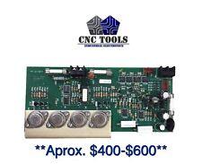 HAAS Servo Amplifier 32-4070 **REPAIR EVALUATION ONLY**