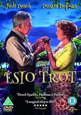 Roald Dahl's Esio Trot 5053083034405 With Judi Dench DVD Region 2
