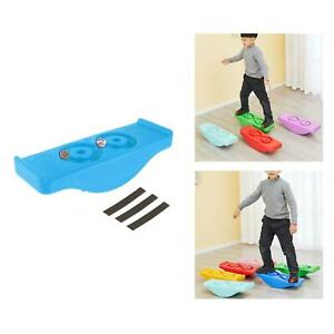 Balance Board Seesaw Sports Outside Kids Exercise Toddler Yoga Board Gift