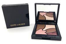 New! Estee Lauder Pure Color Instant Intense Eyeshadow 5 Colors Palette- 06