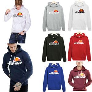 Men's Hoodies Sweatshirt Cool Pullovers Casual Hip Hop Hooded Tops Large Size