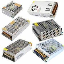 Trasformatore Alimentatore 3A-5A-10A-15A-20 Ampere 24V Striscia Led Stabilizzato