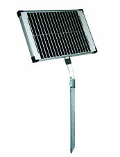 July Offer - 10 Watt Solar Panel, with stand