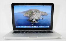 "NICE 2012 Apple MacBook Pro 13"" 2.5GHz Core i5 4GB RAM 500GB HDD NEW BATT + WNTY"