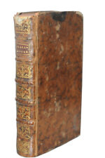 ALLETZ, L'Albert moderne, 1772 remède grimoire