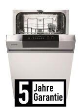 Gorenje Geschirrspüler Einbau 45 cm GI52010X A++ - * inklusive 5 Jahre Garantie