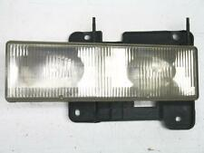 GMC/CHEVROLET TRUCK 90-98 SUV 92-00 HEADLIGHT W/BRACKET 15602613B LH 16514477LH