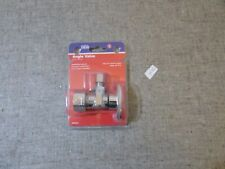 """Do It 456232 Angle Valve inlet 1/2"""" nominal copper outlet 1/4""""O.D."""