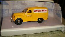MATCHBOX - DINKY COLLECTION - 1953 AUSTIN A40 VAN - DINKY TOYS  - 1:43 - DY-15B